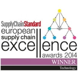 supplyvue-excellence-2104-award