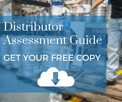 Enchange RtM ditributor assessment guide